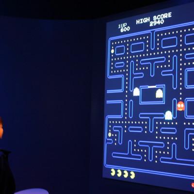 Affronta il Pac-Man: una sfida all'ultimo puntino