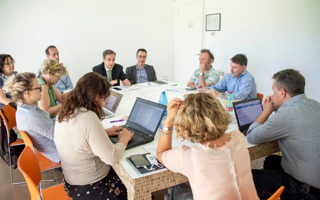 ToscanaDigitale: l'agenda digitale toscana in 10 tappe