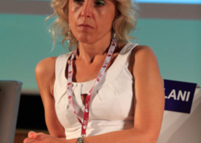 Laura Castellani