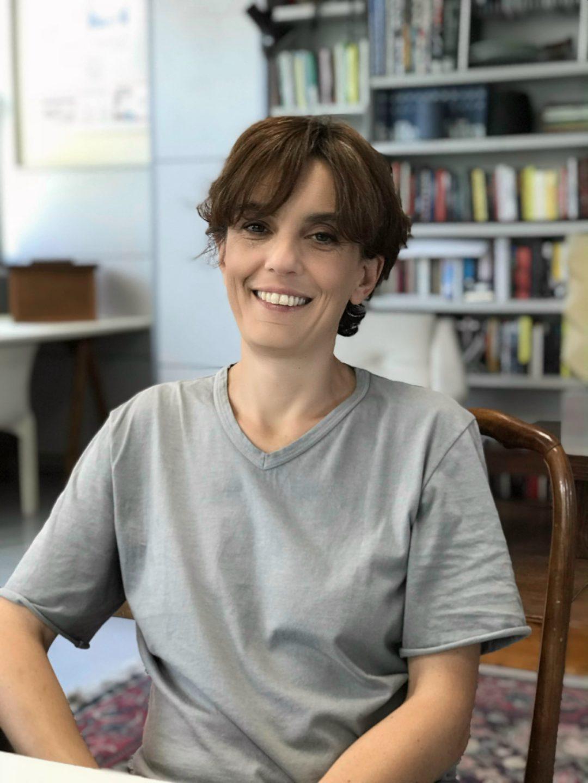 Valeria D'Angelo