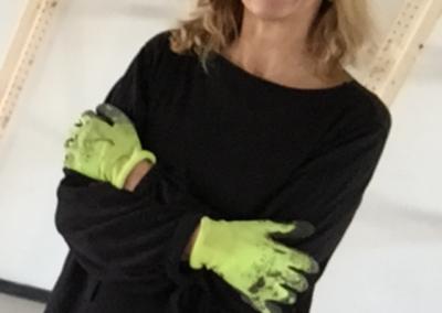 Isabel Vroylande