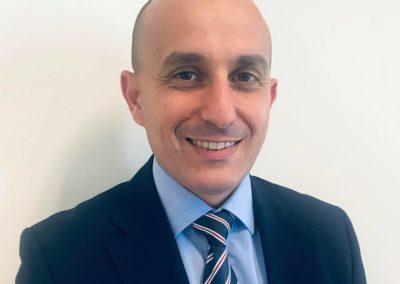 Paolo Fiorenzani
