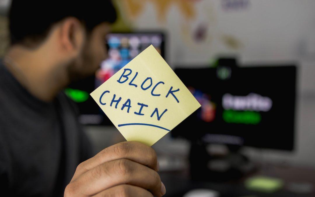 Cosa sono le Blockchain e perché rappresentano una rivoluzione